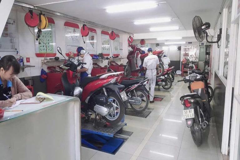 Dịch vụ thuê xe du lịch Biên Hòa - Đồng Nai