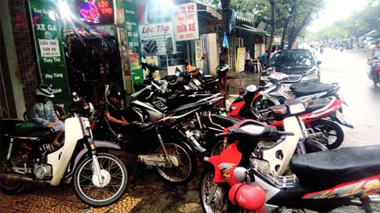 Thuê xe máy Biên Hòa Đại Gia Bảo