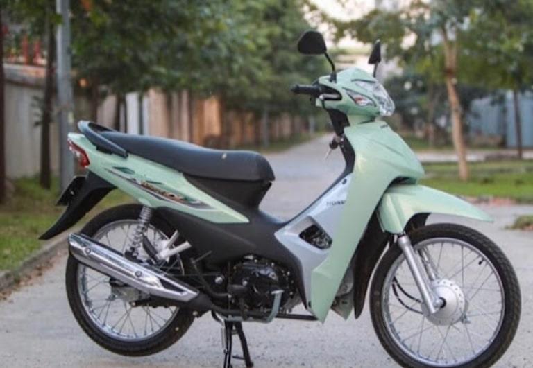 Thuê xe máy Nam Khương Biên Hòa