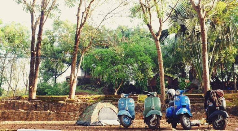Giá thuê xe máy ở Biên Hòa bao nhiêu?