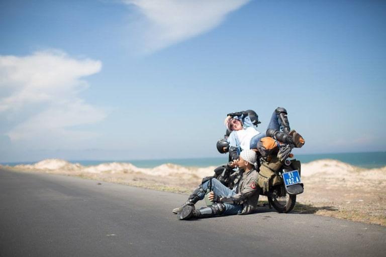 Lưu ý khi thuê xe máy ở tại Biên Hòa