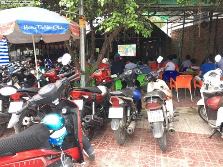 Thuê xe máy ở đường Nguyễn Văn Linh Cần Thơ