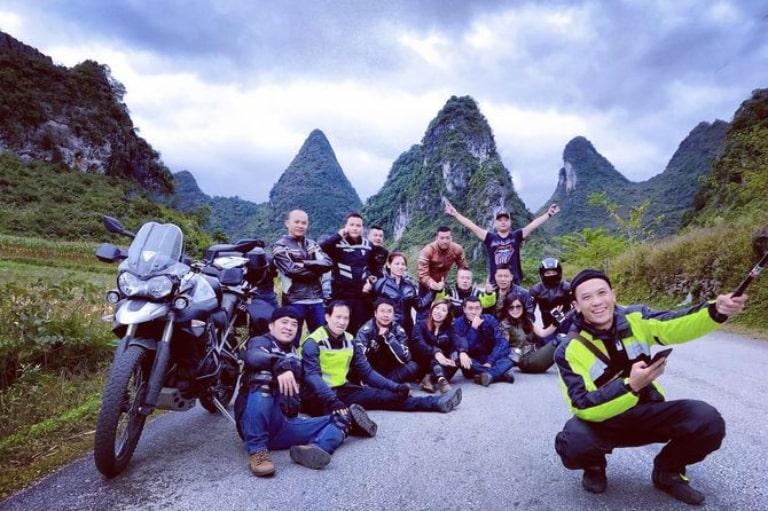 Lý do nên thuê xe máy tại Cao Bằng
