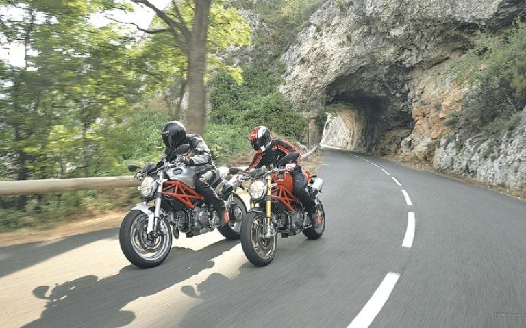 Bí quyết hạn chế những rủi ro khi thuê xe máy