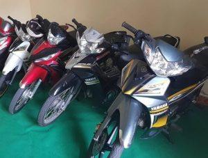 Cho thuê xe máy Gia Minh