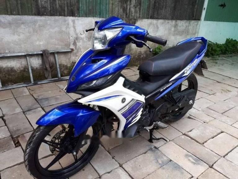Thuê xe máy tại Buôn Mê Thuột Daklak
