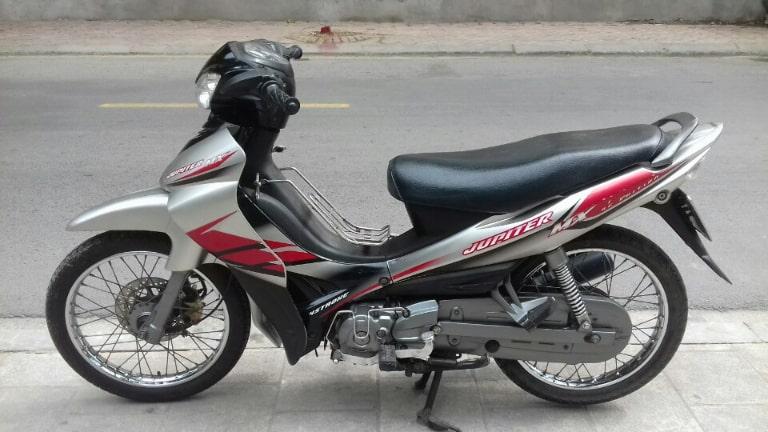 Cho thuê xe máy ở đường Lê Lai