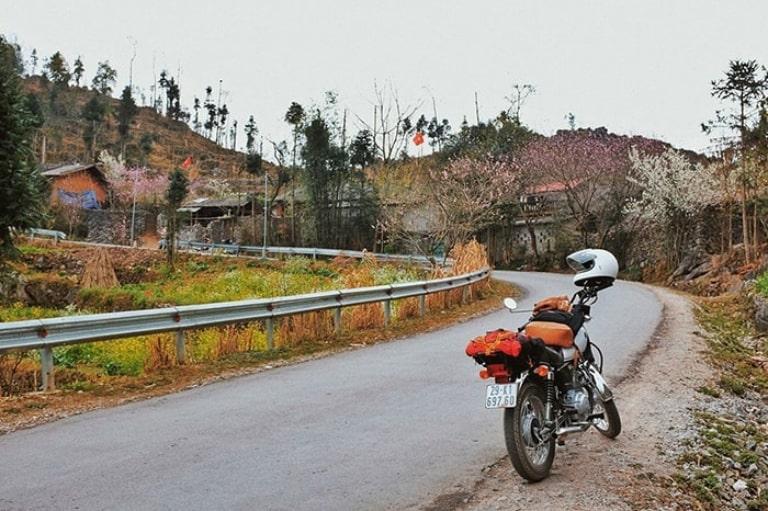 Giá thuê xe máy ở Lạng Sơn