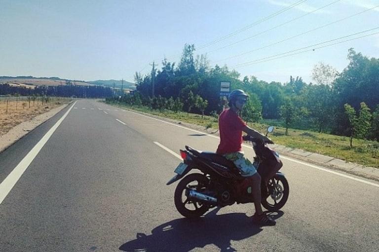Lưu ý khi thuê xe máy Lạng Sơn