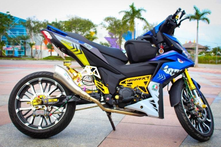 Dịch vụ thuê xe máy Mường Thanh