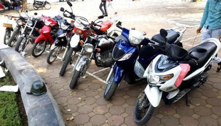 thuê xe máy ở Lào Cai uy tín và chất lượng