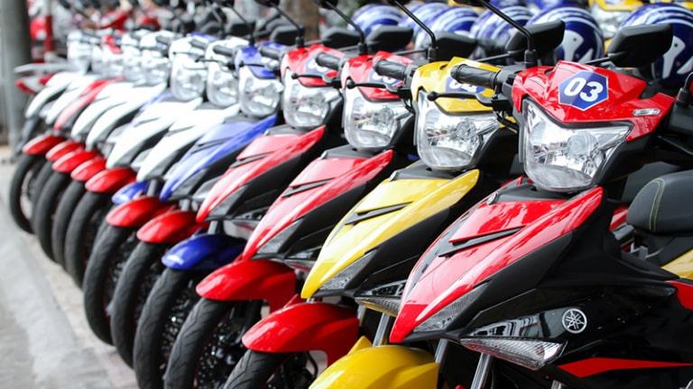 Mức giá thuê xe máy tại Lào Cai phụ thuộc vào nhiều yếu tố
