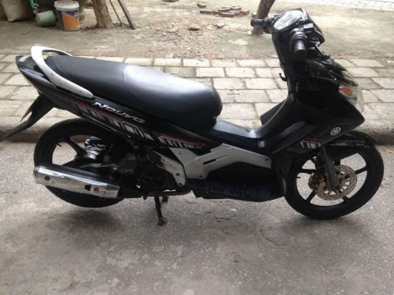 Cho thuê xe máy Lương Hường
