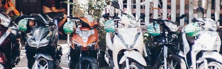 thêu xe máy Nha Trang