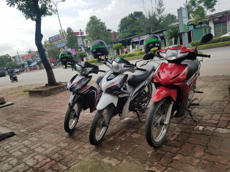 Dịch vụ thuê xe du lịch Rạch Giá, Kiên Giang