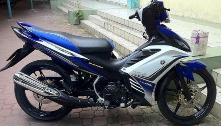 Thuê xe máy tại Công ty Thương Mại- Dịch vụ- Du lịch Kiên Giang