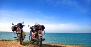 dịch vụ cho thuê xe máy tại Cam Ranh