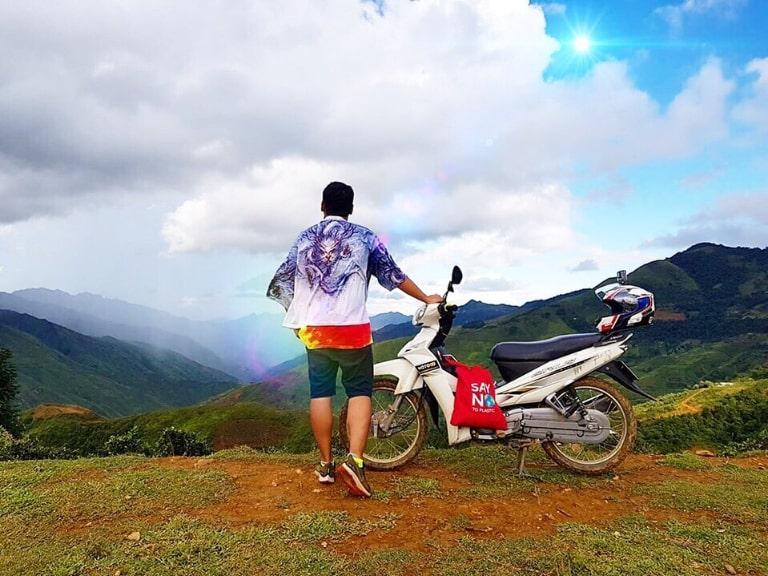 Sử dụng dịch vụ thuê xe máy theo tháng tại Hà Nội bạn sẽ dễ dàng di chuyển đến nơi nào mình muốn
