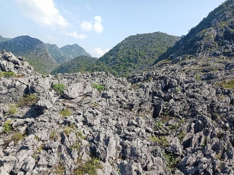 Cao nguyên đá Đồng Văn nơi lưu giữ nhiều giá trị nhân văn