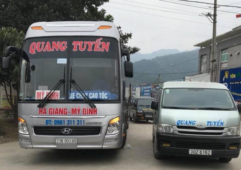 Nhận được rất nhiều lời khen từ khách du lịch