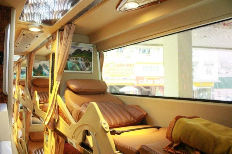 Bạn sẽ không bao giờ thất vọng khi đi xe Hải Vân