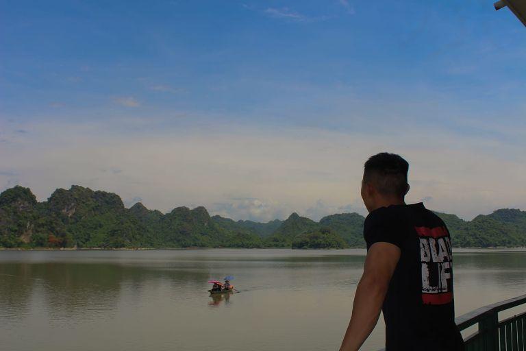 du lịch hồ Quan Sơn mùa nào đẹp ?