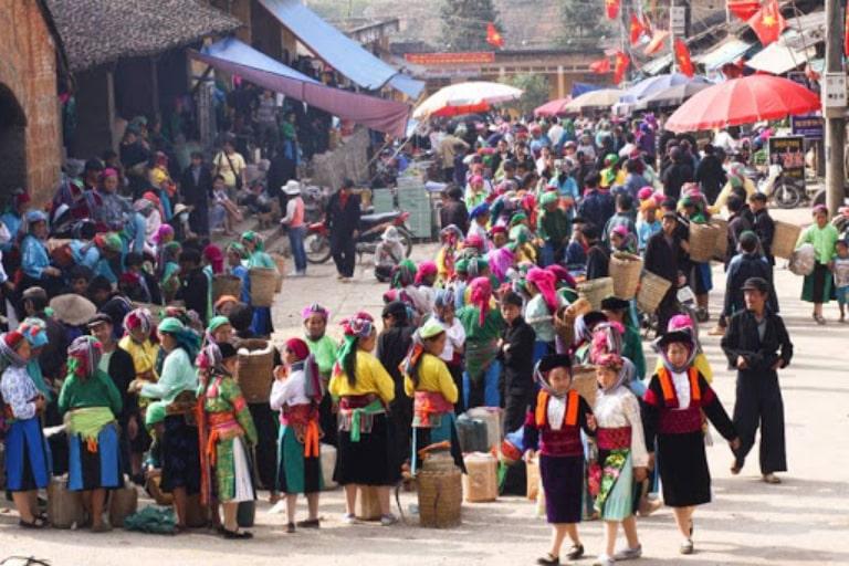 Không phải ai cũng hiểu rõ về chợ tình Hà Giang