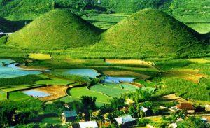 Thông tin về Đồng Văn, Mèo Vạc sẽ giúp bạn hiểu hơn về mảnh đất Hà Giang