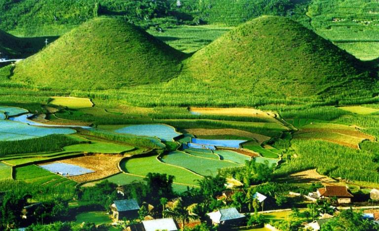 Những thông tin về Đồng Văn, Mèo Vạc sẽ giúp bạn hiểu rõ hơn về vùng đất Hà Giang