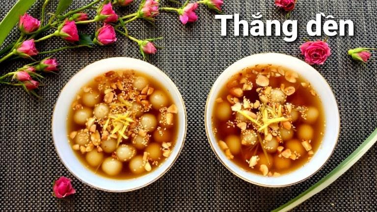 Món bánh đặc trưng của Hà Giang