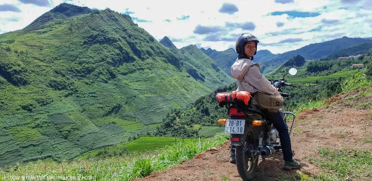 Với khá nhiều địa điểm du lịch hấp dẫn, tour Hà Giang bằng xe máy 3 ngày được nhiều người lựa chọn