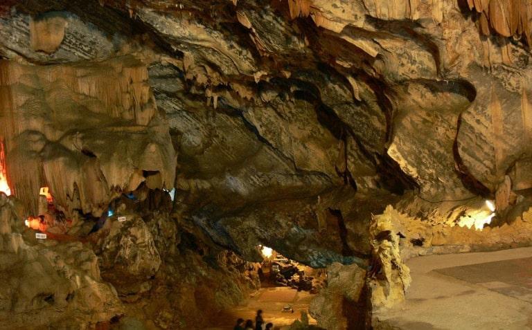 Bức tranh màu nước hữu tình làm nên nét riêng cho Hà Giang