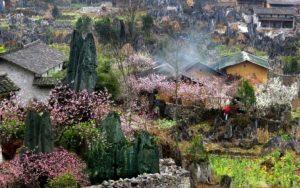 Du lịch Hà Giang, điểm đến lý tưởng cho những người yêu thích du lịch