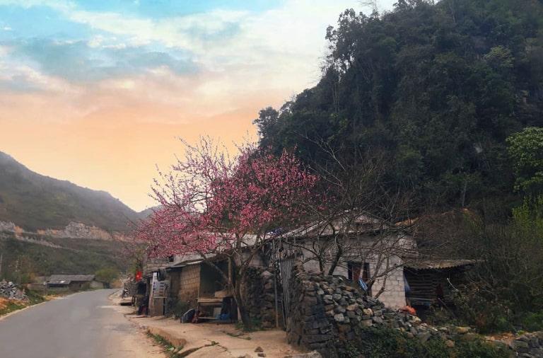 Hà Giang sở hữu nhiều địa điểm du lịch hấp dẫn