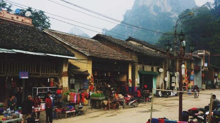 Nơi lưu giữ những nét xưa cổ của Hà Giang