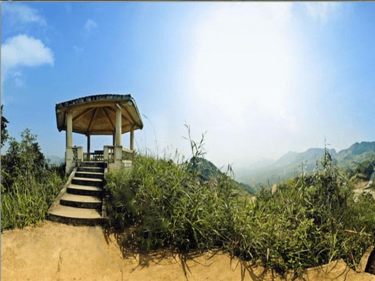 Địa điểm du lịch ở Hà Giang thu hút giới trẻ nhất