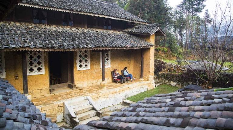 Ở homestay để tiết kiệm chi phí du lịch Hà Giang 3 ngày 2 đêm