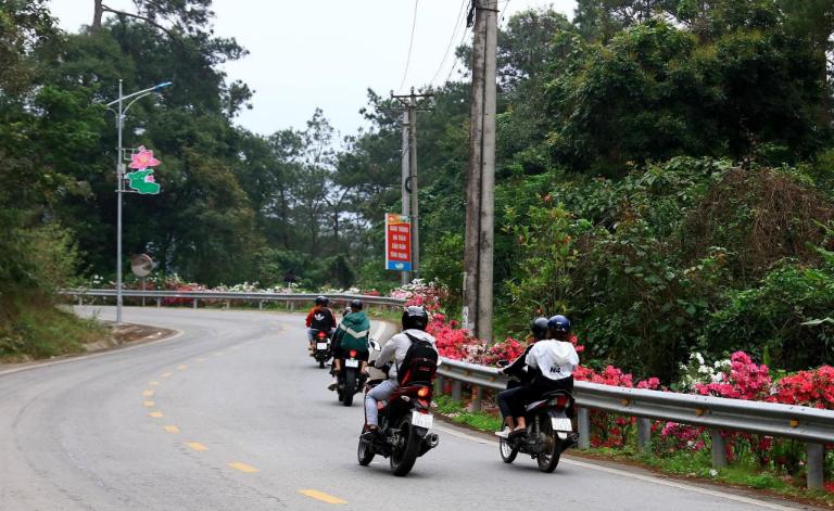 Địa chỉ cho thuê xe máy Thanh Xuân