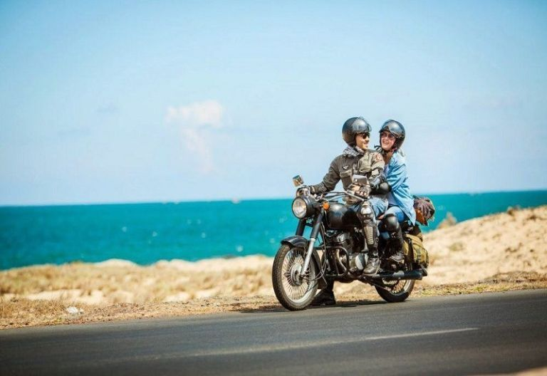 lý do nên thuê xe máy ở Hải Phòng