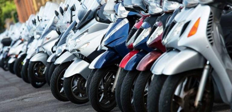 Hợp đồng thuê xe máy quận Hải Châu, Đà Nẵng rõ ràng và cụ thể