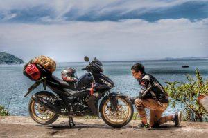 thuê xe máy Dương Đông Phú Quốc