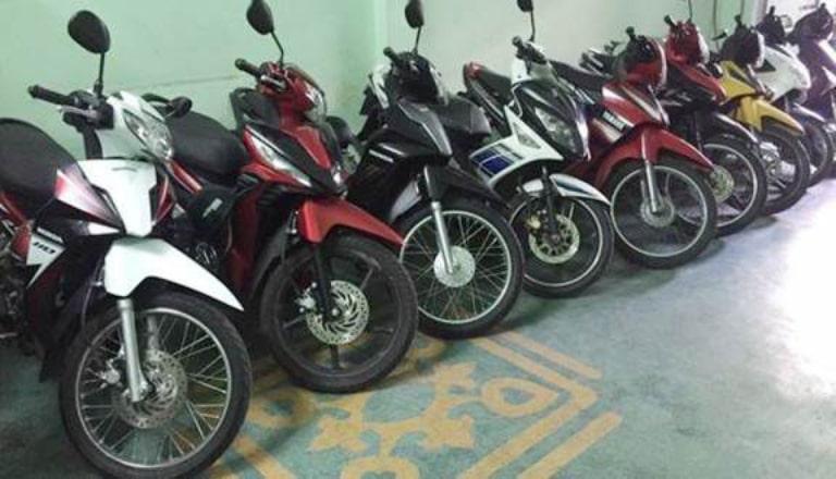 Địa điểm cho thuê xe máy sân bay Đà Nẵng có mức giá tốt nhất