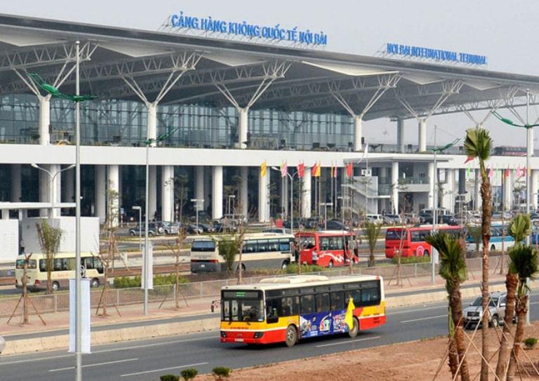 Tham khảo kinh nghiệm thuê xe máy sân bay Nội Bài của mọi người