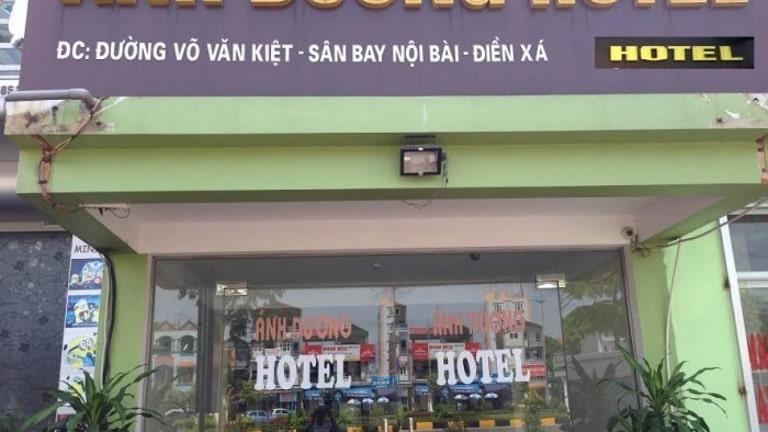 Địa điểm thuê xe máy ở gần sân bay Nội Bài nhất