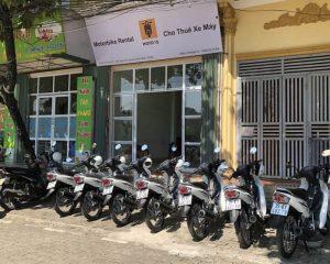 Motogo - Địa điểm cho thuê xe máy Tam Cốc uy tín hàng đầu