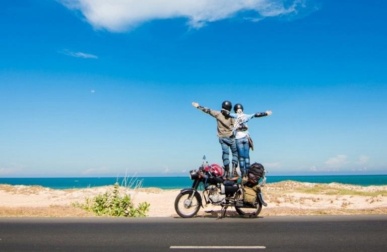 Thuê xe máy tại Đà Nẵng là lựa chọn không thể bỏ qua.