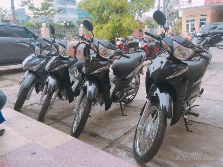 xe máy Đắk Nông