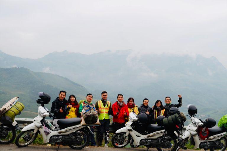 khám phá địa điểm thuê xe máy quận Hải Châu chất lượng nhất