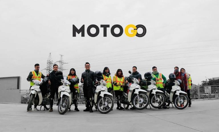 Đội ngũ Motogo là đơn vị cho thuê xe máy hàng đầu tại Hà Giang