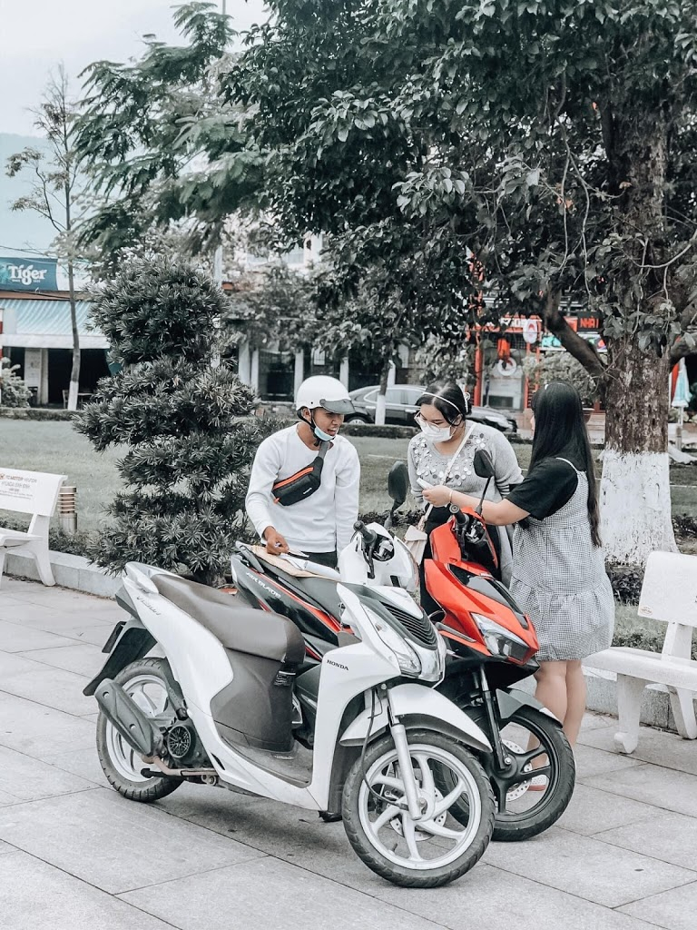 Đông Hưng Hotel là địa chỉ cho thuê xe máy Quảng Ngãi khá có tiếng